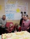 Самой пожилой итальянке исполнилось 113 лет
