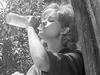 В Риме открывается выставка фотографий «пьющих» звезд