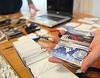 В Риме арестована банда, клонирующая кредитные карты
