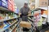 В Катании налоговая полиция арестовала 900 килограм продуктов с меланином