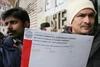 Итальянское правительство готовит в ближайщие дни новую легализацию иностранцев