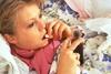 В Италии выявлены первые заболевшие гриппом