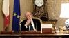 Неизменимые фундаментальные принципы итальянской конституции