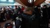 Аэропорты Италии еще не оправились после забастовки