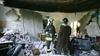 В туринской школе обвалился потолок,один учащийся погиб