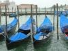 Первая женщина-гондольер в истории Венеции
