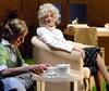 История украинской сиделки покоряет подмостки итальянских театров