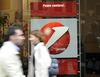 Ливийцы приобретают 4,23% акций итальянского банка UniCredit