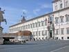 Дворец Квиринале открыт для посещений по воскресеньям