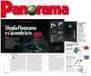 Перелистывая итальянскую «Панораму» включается ТВ: европейская премьера новостно