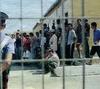 Нелегальные иммигранты пытались захватить аэропорт в Кальяри