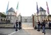 Турин: Кастелло Валентино открывает двери для общественности