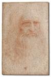 В Италии отметили 560-ю годовщину со дня рождения Леонардо да Винчи
