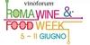 Roma Wine&food Week: более 600 мероприятий для гурманов в столице Италии