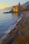 Самые красивые пляжи в Европе находятся в Лигурии