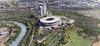 Готов проект нового стадиона для столичного футбольного клуба AS Roma
