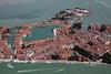 Венеция продожает медленно уходить под воду