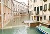 """Венеция: """"высокая вода"""" затопила площадь Сан-Марко"""