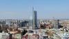 В Милане завершено строительство самого высокого небоскрёба в Италии
