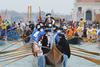 В Италии прошли мероприятия, открывающие знаменитый Венецианский карнавал