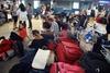 Alitalia объявила о поддержке пассажиров обанкротившейся компании WindJet