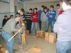 Молодые итальянцы предпочитают получать сельскохозяйственное образование