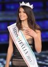 Представительница Калабрии завоевала титул «Мисс Италия 2011»