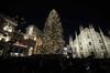 В миланской Галерее для туристов и резидентов приготовят самый большой рождестве