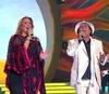 Московский концерт Альбано Карризи будет показан по итальянскому ТВ