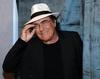 Аль Бано отмечает свое 70-летие