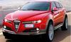 Итальянский автоконцерн Фиат планирует выпустить 7 новых моделей марки Альфа Ром