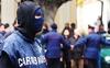 В результате крупнейшей полицейской операции в Италии арестовано 320 представите