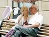 Рим. Святой Еджидио: проект, созданный для помощи пожилым людям
