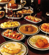 Многие итальянцы препочитают заменять ужин аперитивом