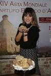 Аукцион трюфелей в Альбе принес 234 тысячи евро