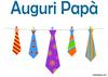 Сегодня в Италии празднуют День Отца