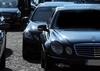В 2012 году в Италии на 25% уменьшилось количество служебных машин