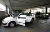 Автоугонщики в Италии выбирают Fiat Panda