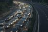 Дорожная полиция Италии выявила около 15 тысяч «автомобилей-призраков»