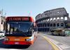Житель Рима попытался вместо такси использовать рейсовый автобус