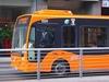 Во Флоренции водитель автобуса спас жизнь пассажиру