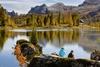 Туризм: в Доломитовых Альпах интересные события и разноплановые мероприятия ожид