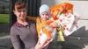 Итальянцы поставили на ноги 3-летнего украинского мальчика