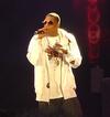 Знаменитый рэппер Jay-Z на ужине в Ланга