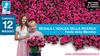 Цветы азалии в День Матери участвуют в борьбе против рака