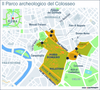 В Риме родился новый археологический парк