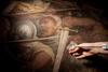 Во Флоренции, возможно, нашли утраченную фреску Леонардо да Винчи