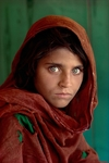 В Форли началась выставка гениального фотографа Стива МакКарри, посвященная женщ