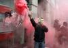В Риме проходит массовая акция протеста «возмущенных»