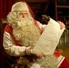 Итальянские дети верят в Деда Мороза и надеются на чудо